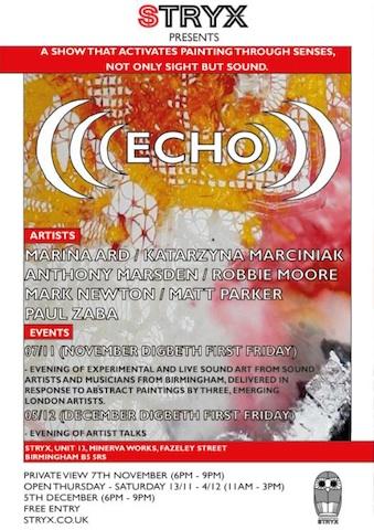 EchoWeb
